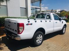 2020 Ford Ranger 2.2TDCi XLS 4X4 Auto Single Cab Bakkie Gauteng Johannesburg_4