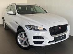 2020 Jaguar F-Pace 2.0 i4D AWD Pure Gauteng