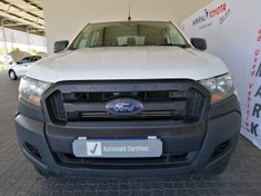 2016 Ford Ranger 2.2TDCi XL PLUS 4X4 Double Cab Bakkie Western Cape Brackenfell_1