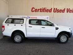 2016 Ford Ranger 2.2TDCi XL PLUS 4X4 Double Cab Bakkie Western Cape Brackenfell_3