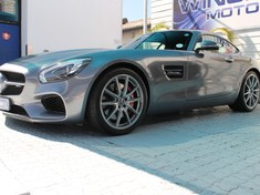 2018 Mercedes-Benz AMG GT GT 4.0 V8 Coupe Western Cape