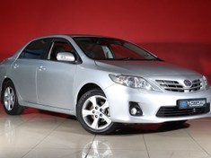 2012 Toyota Corolla 2.0 Exclusive A/t  North West Province