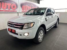 2015 Ford Ranger 3.2tdci Xlt 4x4 A/t P/u D/c  Gauteng