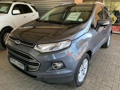 2017 Ford EcoSport 1.5TDCi Titanium Mpumalanga