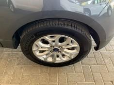 2017 Ford EcoSport 1.5TDCi Titanium Mpumalanga Secunda_4