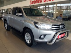 2017 Toyota Hilux 2.8 GD-6 Raider 4x4 Extended Cab Bakkie Limpopo