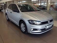 2018 Volkswagen Polo 1.0 TSI Trendline Limpopo