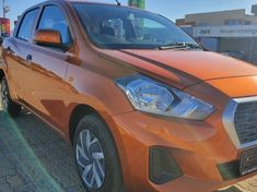 2020 Datsun Go 1.2 MID North West Province Klerksdorp_2
