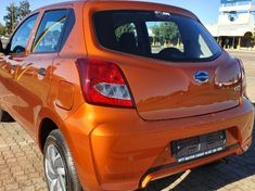 2020 Datsun Go 1.2 MID North West Province Klerksdorp_4