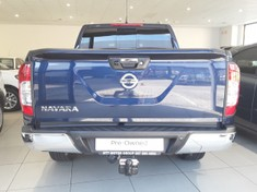 2018 Nissan Navara 2.3D LE 4X4 Auto Double Cab Bakkie Free State Bloemfontein_4