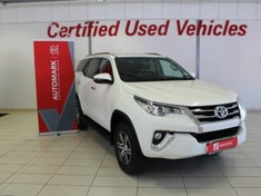 2018 Toyota Fortuner 2.4GD-6 R/B Auto Western Cape
