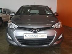 2014 Hyundai i20 1.4 Fluid At  Mpumalanga Secunda_1