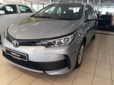 2020 Toyota Corolla Quest 1.8 Kwazulu Natal Hillcrest_0