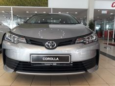 2020 Toyota Corolla Quest 1.8 Kwazulu Natal Hillcrest_1