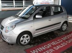 2011 Kia Picanto 1.1 Striker  Western Cape