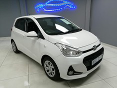 2018 Hyundai Grand i10 1.0 Motion Gauteng