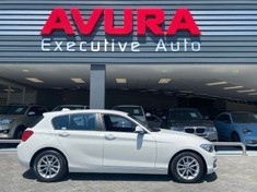 2016 BMW 1 Series 118i 5DR Auto (f20) North West Province