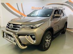 2018 Toyota Fortuner 2.8GD-6 4X4 Auto Gauteng