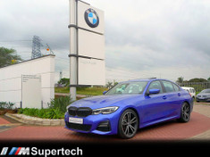 2020 BMW 3 Series 320i M Sport Launch Edition Auto (G20) Kwazulu Natal
