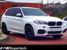 2017 BMW X5 xDRIVE30d M Sport Kwazulu Natal Durban_1