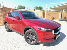 2020 Mazda CX-5 2.2DE Active North West Province