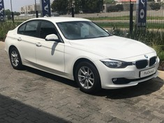2015 BMW 3 Series 320i (f30)  Gauteng