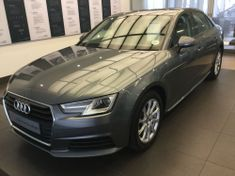 2019 Audi A4 1.4T FSI S Tronic Kwazulu Natal