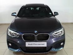 2016 BMW 1 Series 125i M Sport 5DR Auto f20 Western Cape Cape Town_0