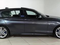2016 BMW 1 Series 125i M Sport 5DR Auto f20 Western Cape Cape Town_1