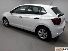 2020 Volkswagen Polo 1.6 Conceptline 5-Door Western Cape Cape Town_2