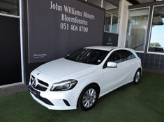 2016 Mercedes-Benz A-Class A 200d Style Auto Free State