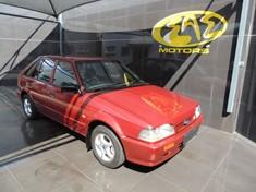 2001 Ford Laser 1.3 Gauteng