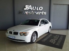 2004 BMW 7 Series 745i (e65)  Gauteng