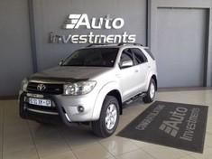 2009 Toyota Fortuner 4.0 V6 A/t 4x4  Gauteng