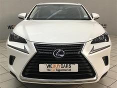 2019 Lexus NX 2.5 EX Hybrid Gauteng Centurion_2