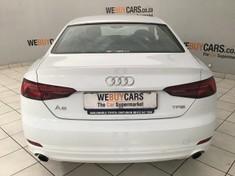 2017 Audi A5 2.0T FSI Stronic Gauteng