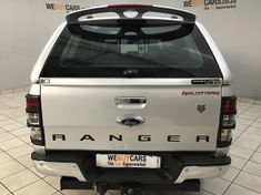 2014 Ford Ranger 3.2tdci Xlt 4x4 At Pu Dc  Gauteng Centurion_0