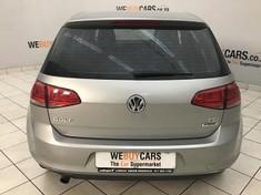 2015 Volkswagen Golf VII 1.2 TSI Trendline Gauteng Centurion_0