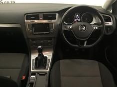 2015 Volkswagen Golf VII 1.2 TSI Trendline Gauteng Centurion_1