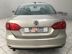 2014 Volkswagen Jetta Vi 1.6 Tdi Comfortline Dsg  Gauteng