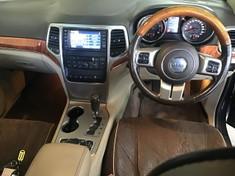 2012 Jeep Grand Cherokee 5.7 V8 Oland  Gauteng Centurion_1