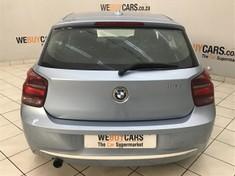 2012 BMW 1 Series 118i Urban Line 5dr (f20)  Gauteng