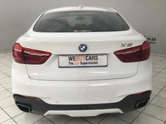 2015 BMW X6 X6 xDRIVE50i M SPORT Gauteng