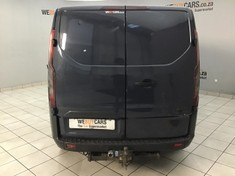 2015 Ford Transit 2.2 TDCi ELWB 114KW F/C P/V Gauteng