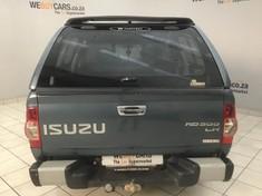 2009 Isuzu KB Series Kb300d-teq Lx P/u D/c  Gauteng