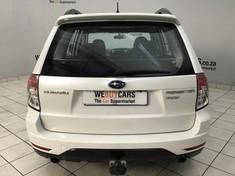 2010 Subaru Forester 2.5 Xt A/t  Gauteng