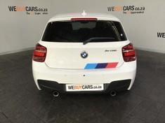 2013 BMW 1 Series M135i 5dr (f20)  Western Cape