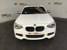 2013 BMW 1 Series M135i 5dr f20  Western Cape Cape Town_3