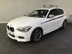 2013 BMW 1 Series M135i 5dr f20  Western Cape Cape Town_4