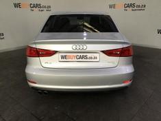 2014 Audi A3 1.8T FSI SE Western Cape